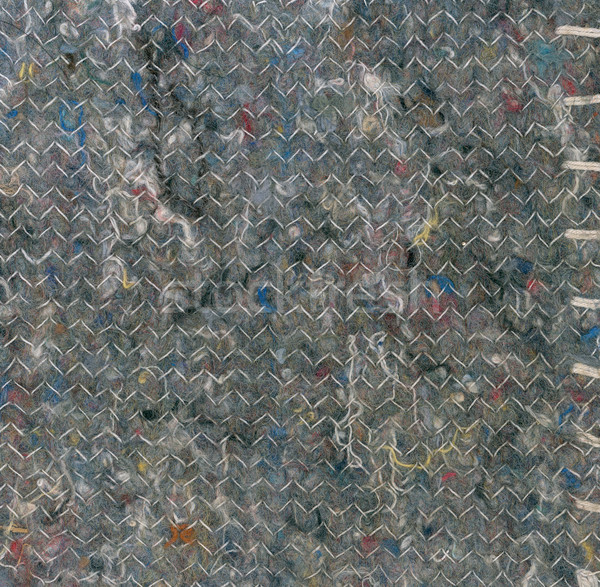 Tekstil eski çuval bezi yama işi form doku Stok fotoğraf © Suljo