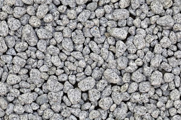 Granit doku grup kaya taş zemin Stok fotoğraf © Suljo