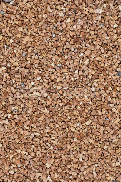 Beige Gravel Background Stock photo © Suljo