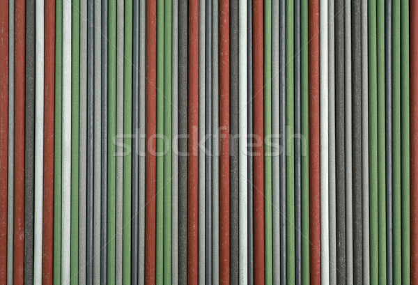 Welding Electrodes Background Stock photo © Suljo