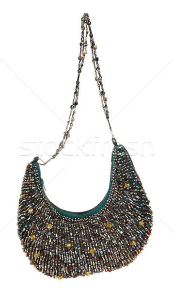 Ladys bag Stock photo © Suljo