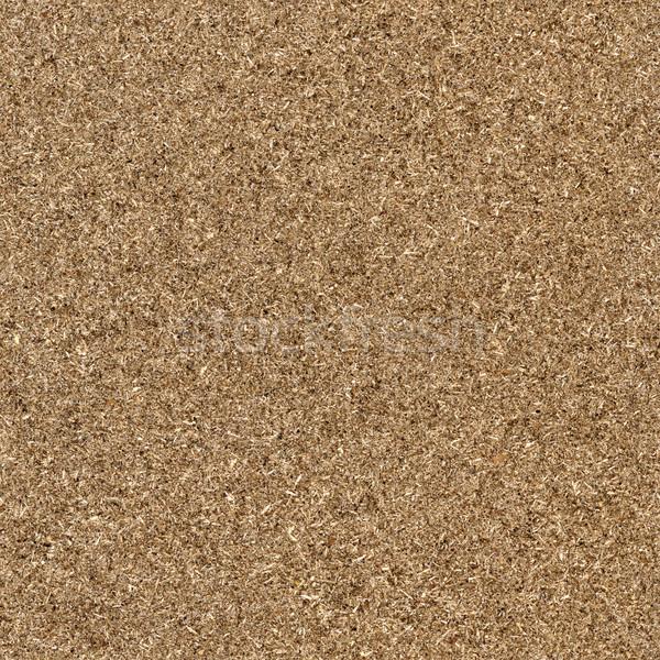 Bezszwowy wzór piaszczysty brązowy tekstury pokładzie Zdjęcia stock © Suljo