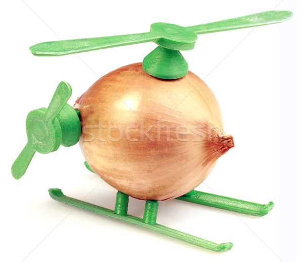Onion Chopper Stock photo © Suljo