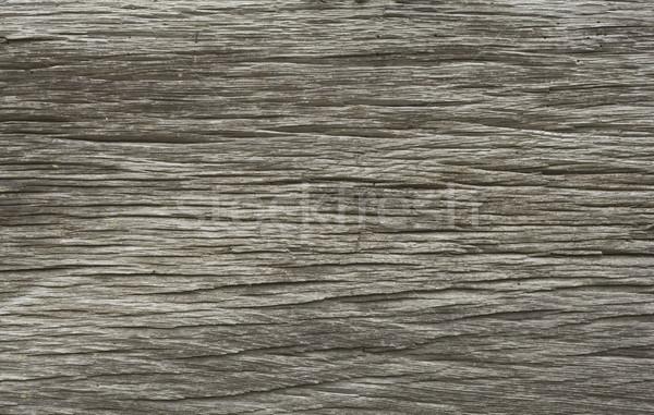 Capeado edad Rusty mesa piso Foto stock © Suljo