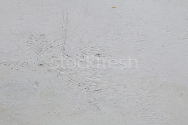 Velho pintado superfície arte casa textura Foto stock © Supertrooper