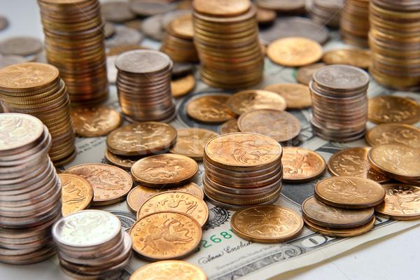 Money concept Stock photo © Supertrooper