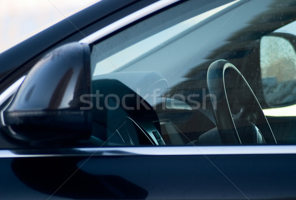 Car Stock photo © Supertrooper