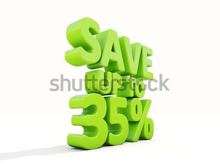 Save up to 55% Stock photo © Supertrooper