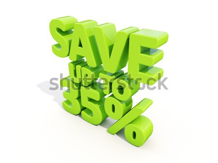 Save up to 98% Stock photo © Supertrooper