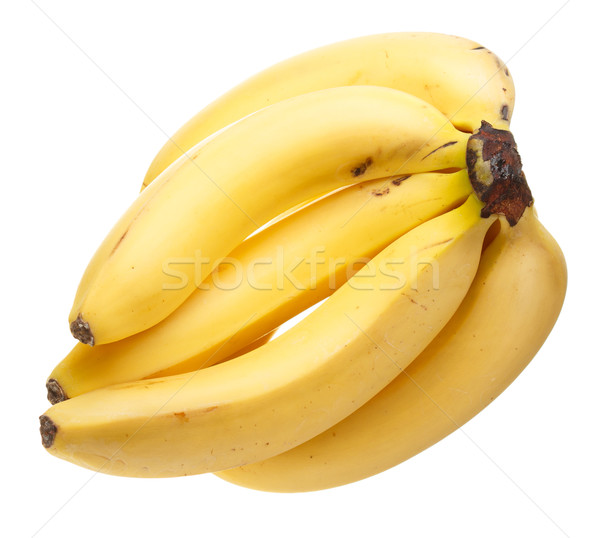 Bunch of bananas Stock photo © Supertrooper