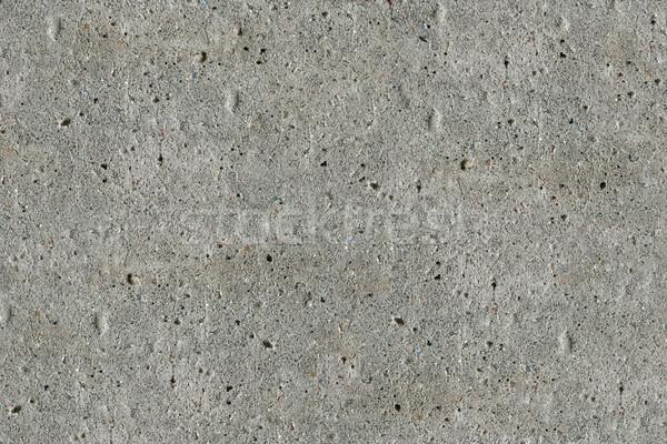 Texture concrete uniforme illuminazione tipico grezzo Foto d'archivio © Supertrooper