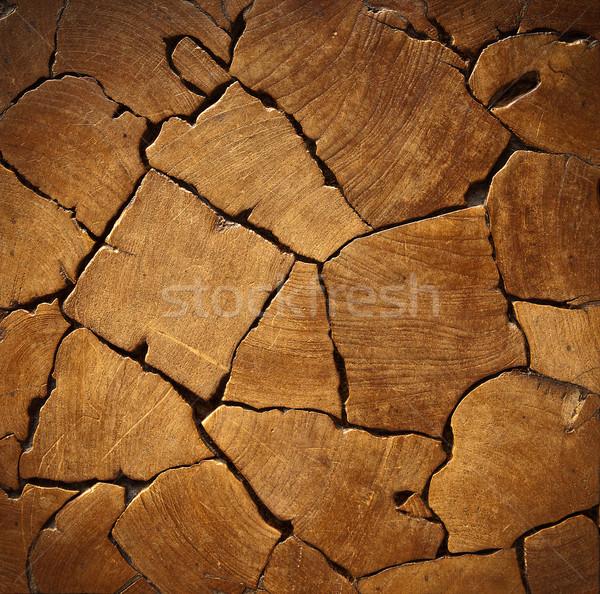 Textura de madeira textura parede projeto fundo Foto stock © Suriyaphoto