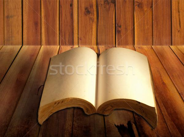 Textura de lemn textură construcţie perete abstract proiect Imagine de stoc © Suriyaphoto