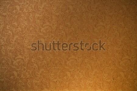 Fabrick wall paper Stock photo © Suriyaphoto