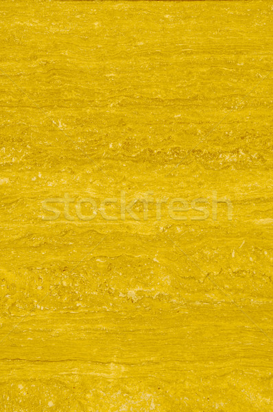 Textured marble background texture, pattern yellow Stock photo © szabiphotography