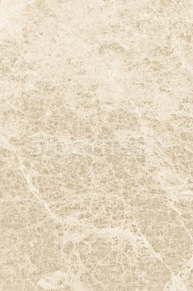 Textured marble background texture with light brownish tones Stock photo © szabiphotography