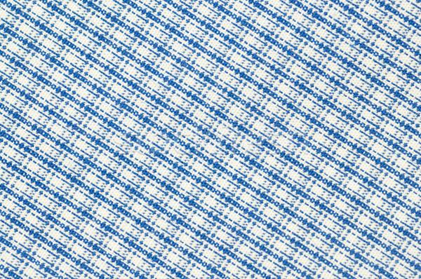 Checked cloth background  Stock photo © szefei