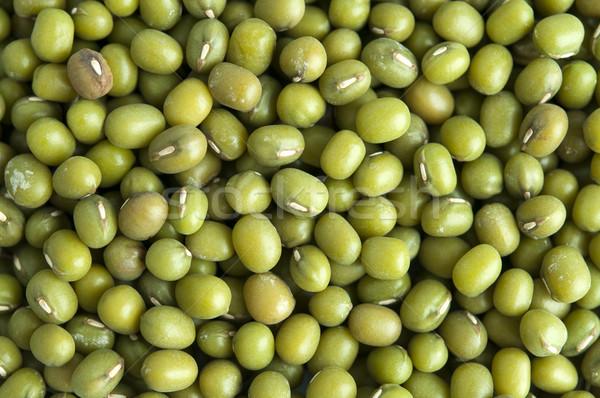 Mung beans Stock photo © szefei