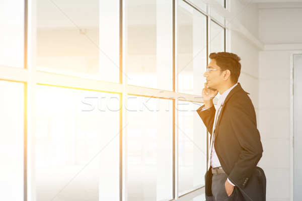 Office space to let Stock photo © szefei
