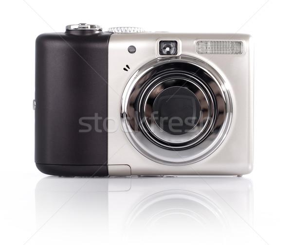Digital Camera. Stock photo © szefei