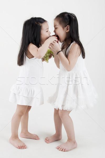 Sharing Stock photo © szefei