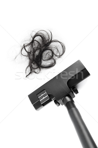 Vacuum Cleaning Stock photo © szefei