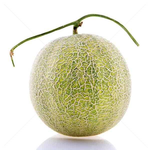 Rock Melon fruit. Stock photo © szefei