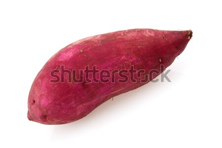 Sweet potato Stock photo © szefei