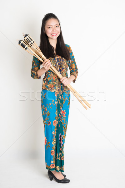 Hari raya Stock photo © szefei