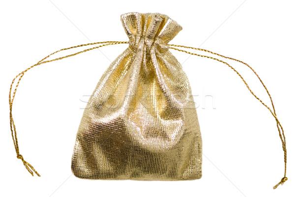 Money bag Stock photo © szefei