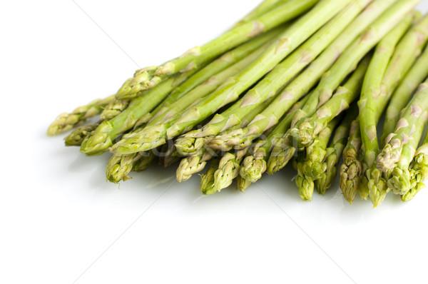 Asparagus Stock photo © szefei
