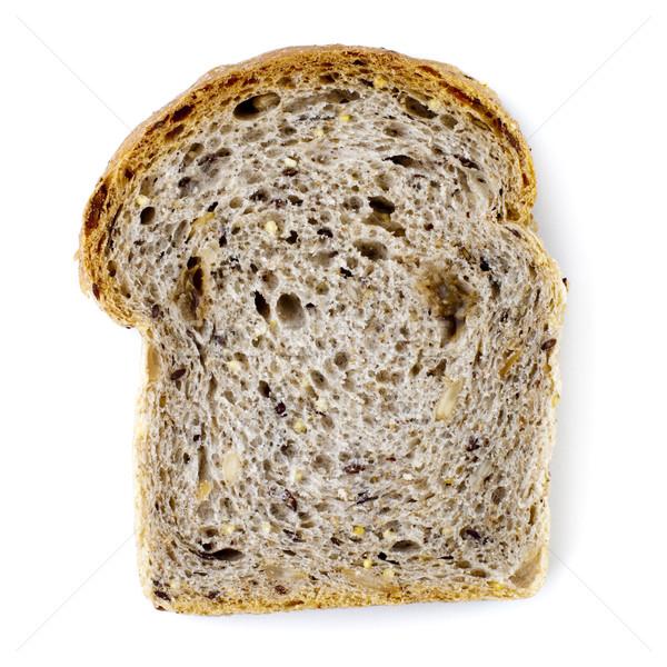 Stock photo: Wholemeal Bread