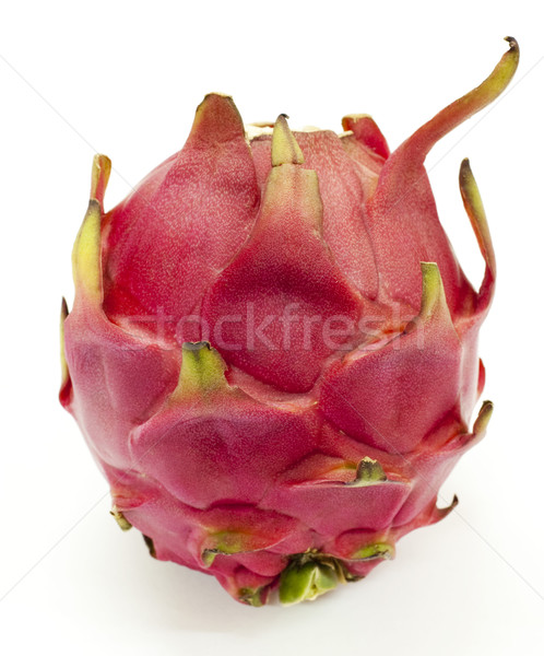 Dragon fruit. Stock photo © szefei