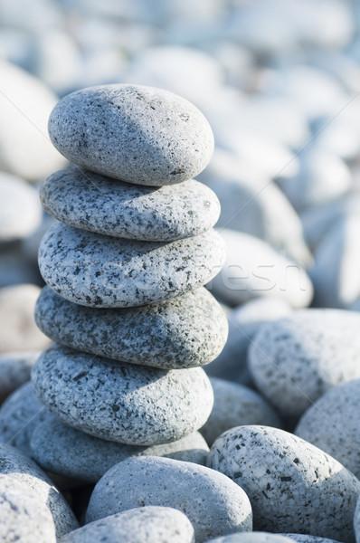 Zen. Stock photo © szefei
