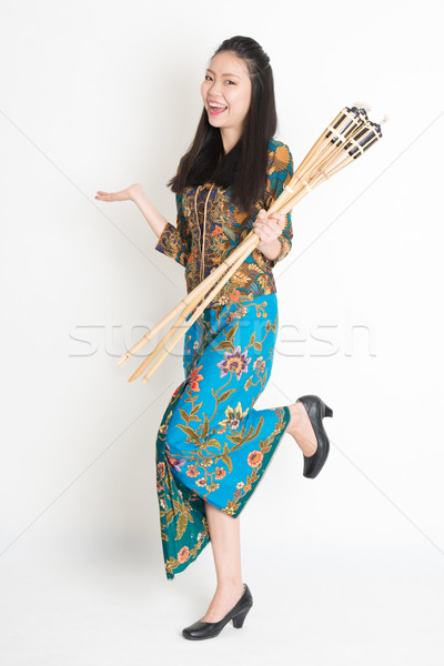 Ramadhan Stock photo © szefei