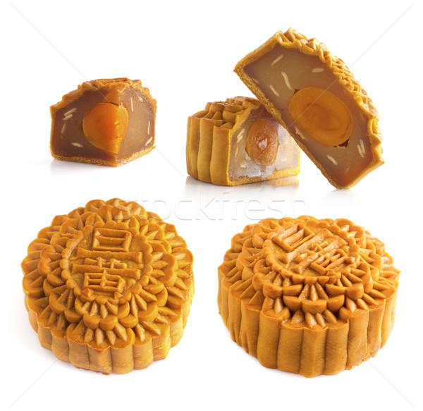 成分 伝統的に 祭り 中国語 単語 卵 ストックフォト © szefei