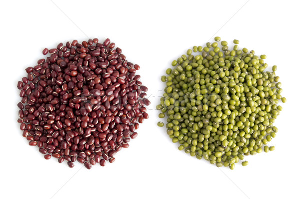 Legumes collection Stock photo © szefei