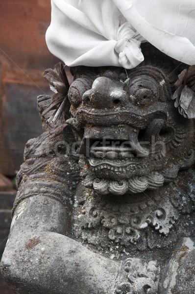 Bali Stock photo © szefei