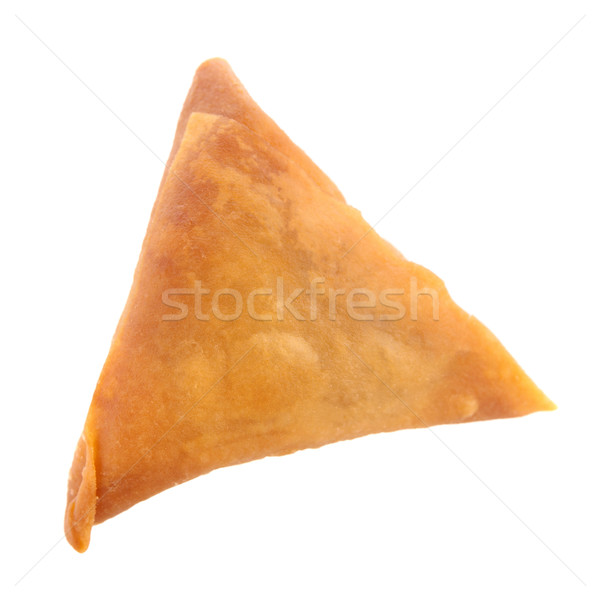 Samosa snack Stock photo © szefei