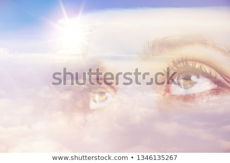 Divine Intervention Stock photo © Stocksnapper