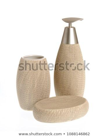 selyem · különböző · színes · textil - stock fotó © zakaz