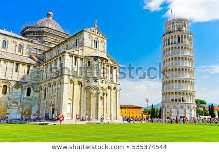 Pisa Baptistry