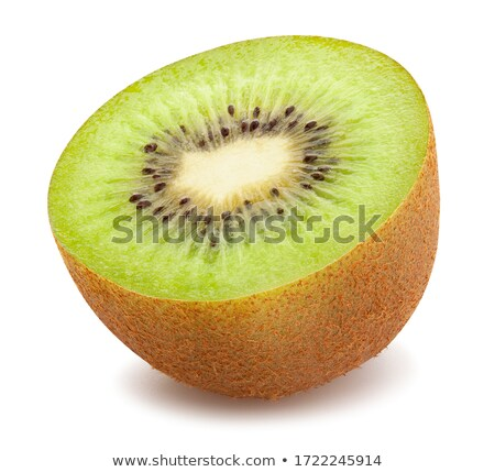 Kiwi fruits vert Photo stock © russwitherington