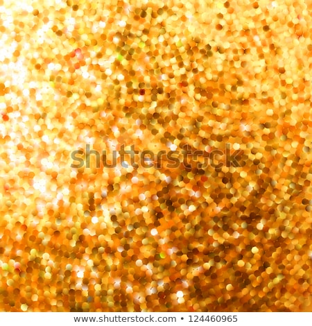 Amazing design on orange glittering. EPS 8 Stock photo © beholdereye