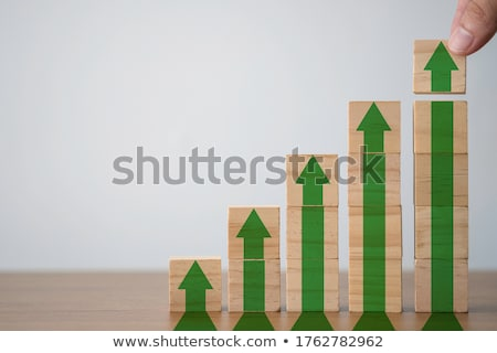 Higher profits  Stock photo © Lightsource