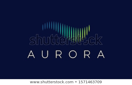logo spectrum Stock photo © butenkow