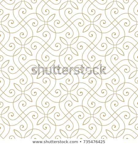 patroon · ontwerp · bloemen · decoratie - stockfoto © WaD