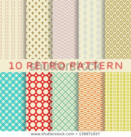 patroon · 10 · ontwerp · digitale - stockfoto © WaD