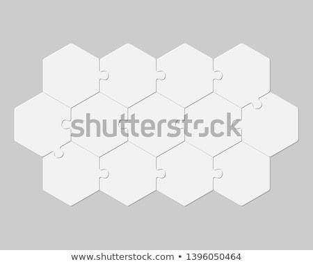 patroon · 13 · ontwerp · digitale - stockfoto © WaD