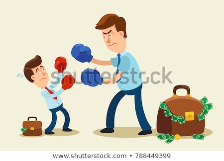 Unfair business. Stock photo © Kirill_M